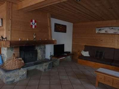 MARJENCY 7 rooms 14 persons - Image 1 - Le Grand-Bornand - rentals