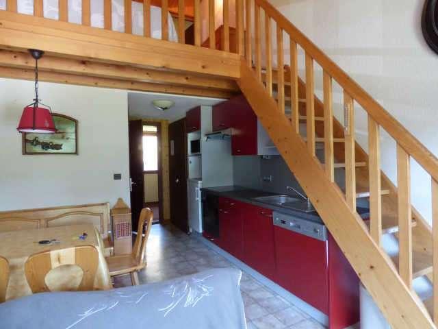 PARASSES 2 rooms + mezzanine 6 persons - Image 1 - Le Grand-Bornand - rentals