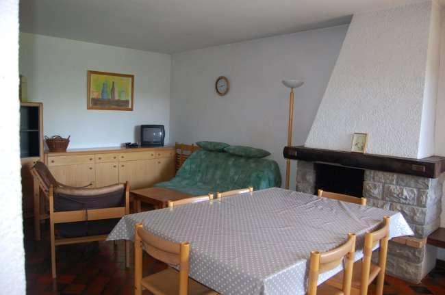 PISTE BLEUE 3 rooms duplex 8 persons - Image 1 - Le Grand-Bornand - rentals