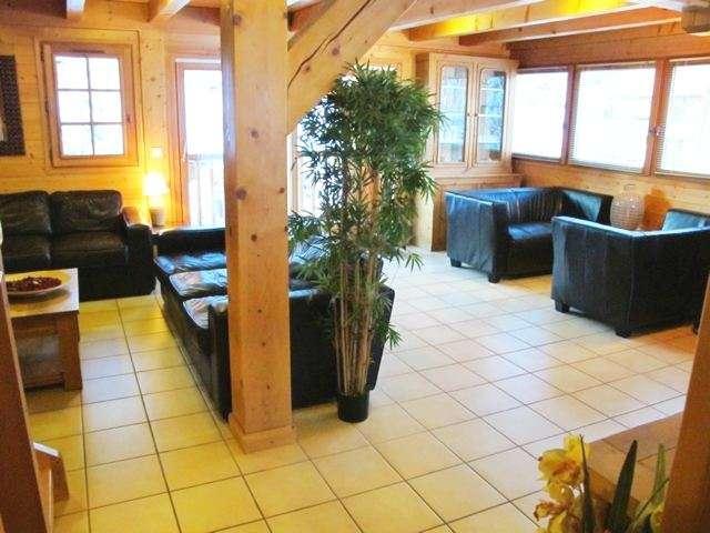 SOLAR EST 5 rooms + mezzanine 11 persons - Image 1 - Le Grand-Bornand - rentals
