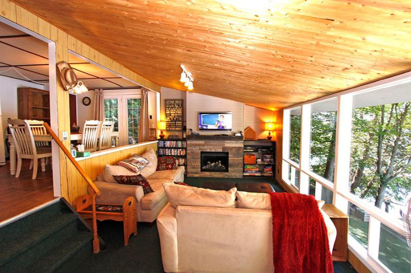 Cox Inn cottage (#366) - Image 1 - Sauble Beach - rentals