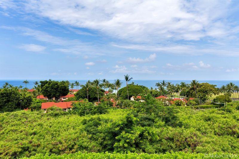 Na Hale O Keauhou, Townhome M-4 - Image 1 - Kailua-Kona - rentals