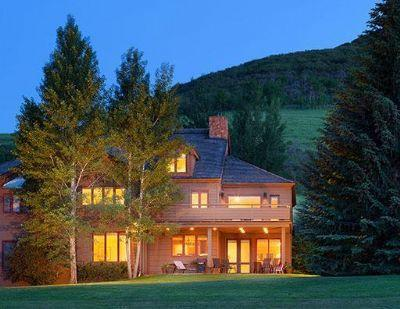 64 Bachelor Gulch - Image 1 - Beaver Creek - rentals