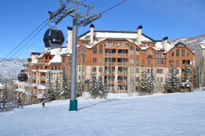 303 McCoy Peak Lodge - Image 1 - Beaver Creek - rentals
