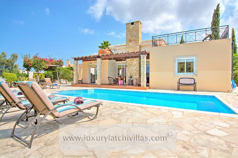 Villa Golden Coast - Image 1 - Polis - rentals