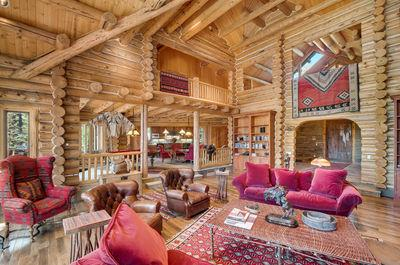 Rocky Road Retreat - Image 1 - Telluride - rentals