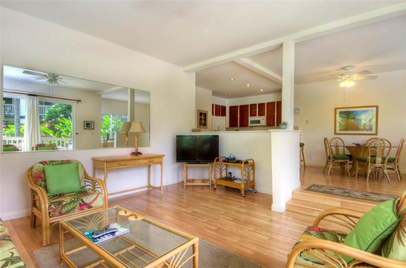 Regency 513 - Image 1 - Poipu - rentals