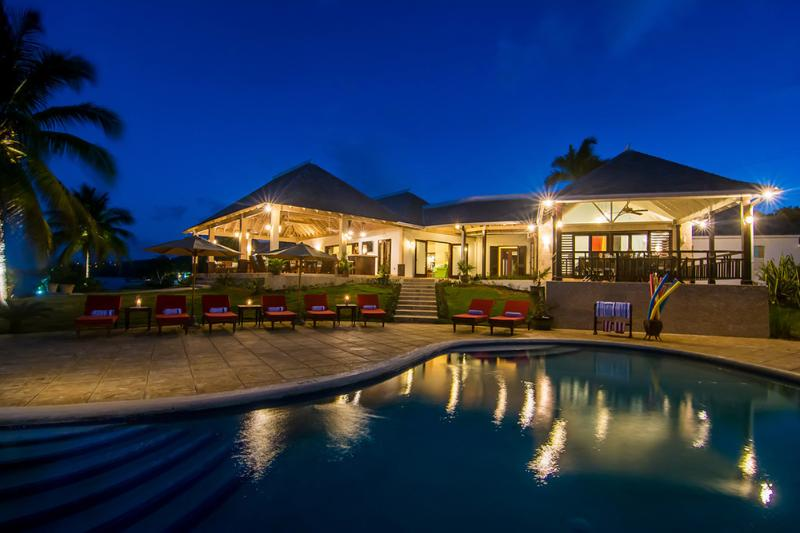 Karma Bay at the Tryall Club - Ideal for Couples and Families, Beautiful Pool and Beach - Image 1 - Montego Bay - rentals
