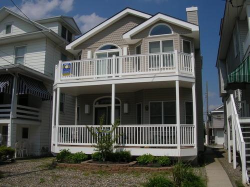 817 2nd Street 1st Floor 115386 - Image 1 - Ocean City - rentals