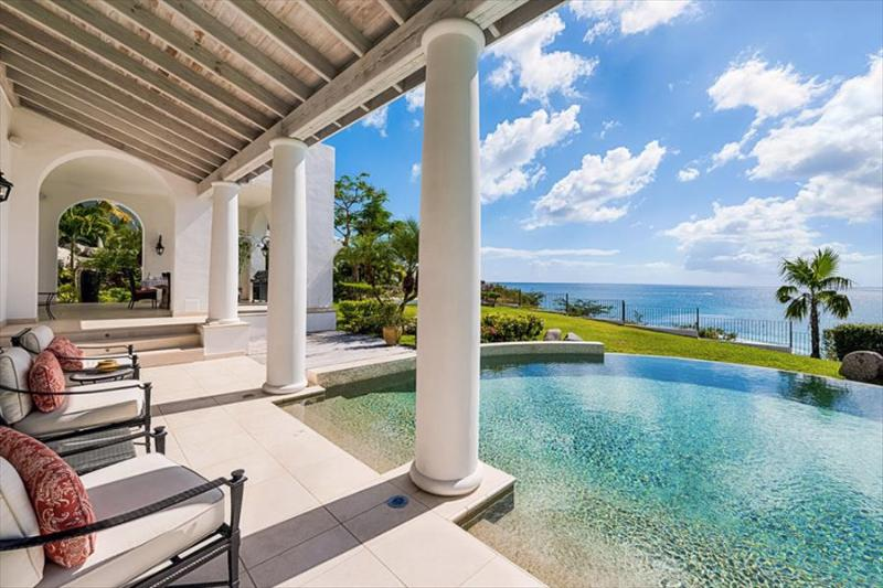 Sucrier - La Samanna Villas at Terres Basses, Saint Maarten - Oceanfront, Walk to the Beach - Image 1 - Terres Basses - rentals