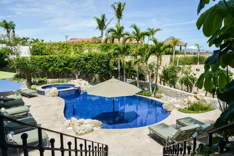 Beautiful views - Casa Juan - San Jose Del Cabo - rentals