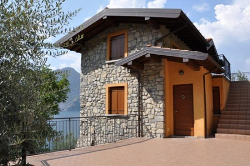 La Stallina apartment  - Monte Isola - Lake Iseo - Image 1 - Monte Isola - rentals