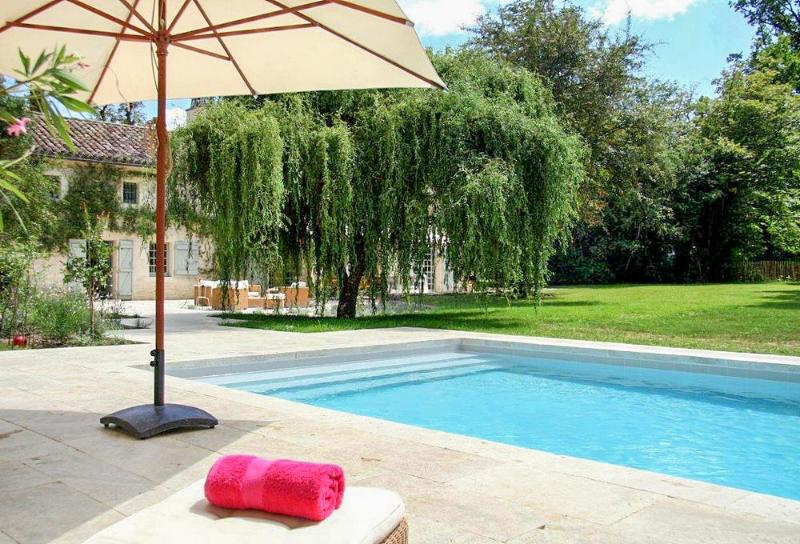 Domaine Fabriges - Image 1 - France - rentals