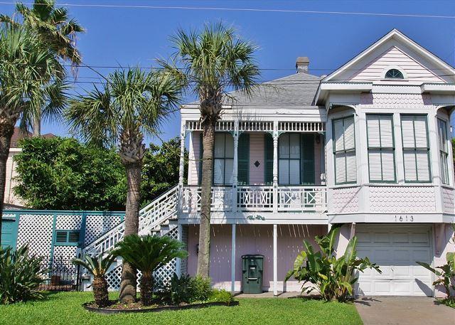 Casa Rosa East - Casa Rosa East - Galveston - rentals