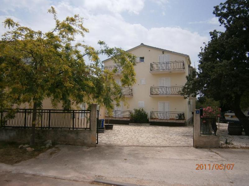 house - 5010 A1(3+1) - Biograd - Biograd - rentals