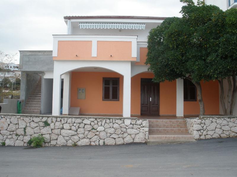 house - 2902  A4(2+1) krem - Metajna - Metajna - rentals