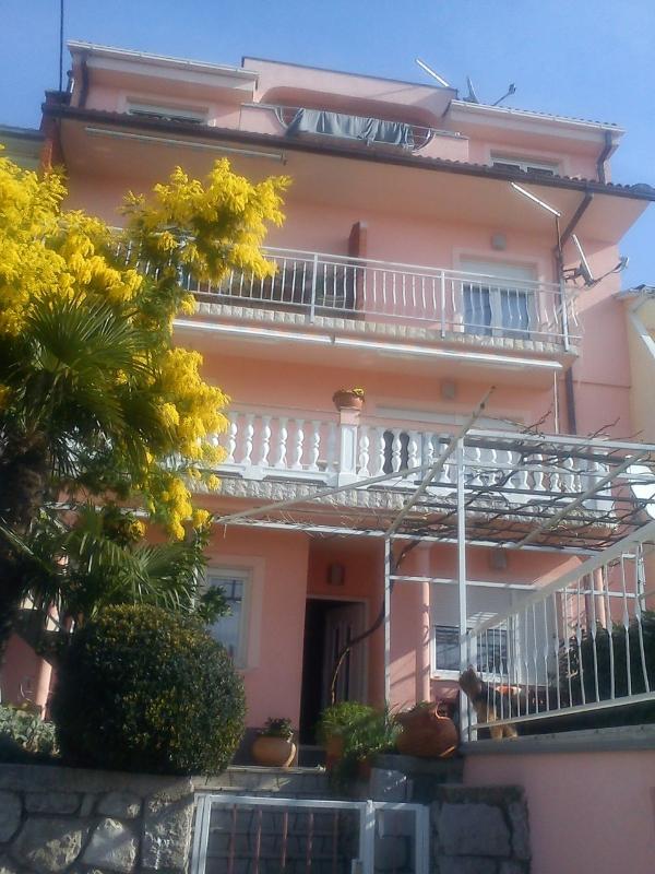 house - 5158  A1(5) - Crikvenica - Crikvenica - rentals