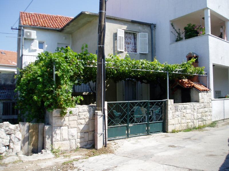 house - 5334 A(4) prizemlje - Biograd - Biograd - rentals