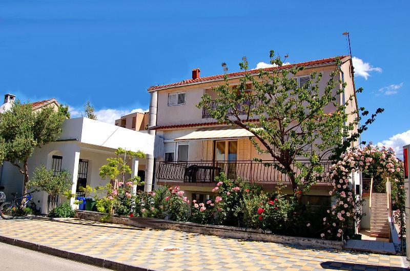 house - 5359 A1 Veliki(4+2) - Biograd - Biograd - rentals