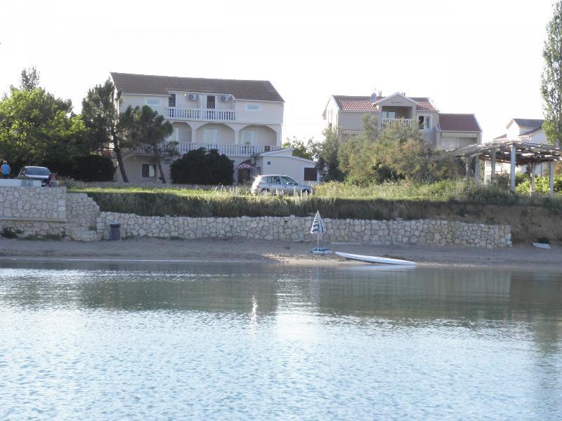 house - 5730 A2(2+1) - Vlasici - Vlasici - rentals