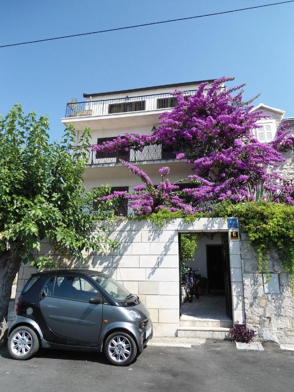 house - 5758 A1(5+2) - Bol - Bol - rentals
