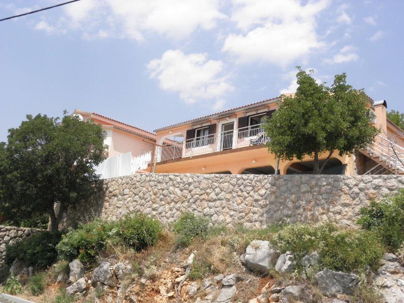house - 5794  SA3(2+1) - Lukovo Sugarje - Dinjiska - rentals