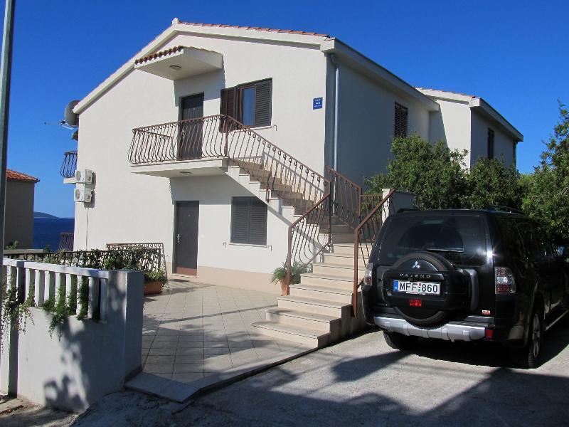 house - 5941 A1 Ana (4+1) - Okrug Gornji - Okrug Gornji - rentals