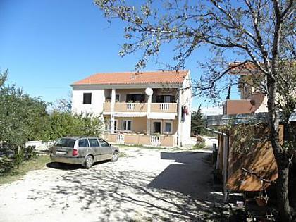 house - 5975   A3(2+2) - Nin - Nin - rentals