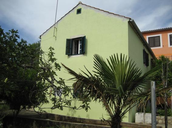 house - 5983 A3(2+2) - Bozava - Bozava - rentals