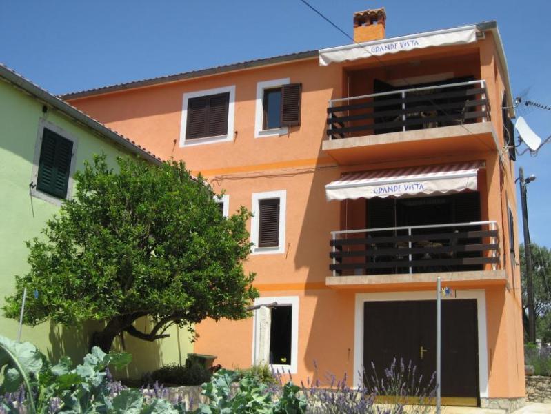 house - 5981 A2(5+1) - Bozava - Bozava - rentals