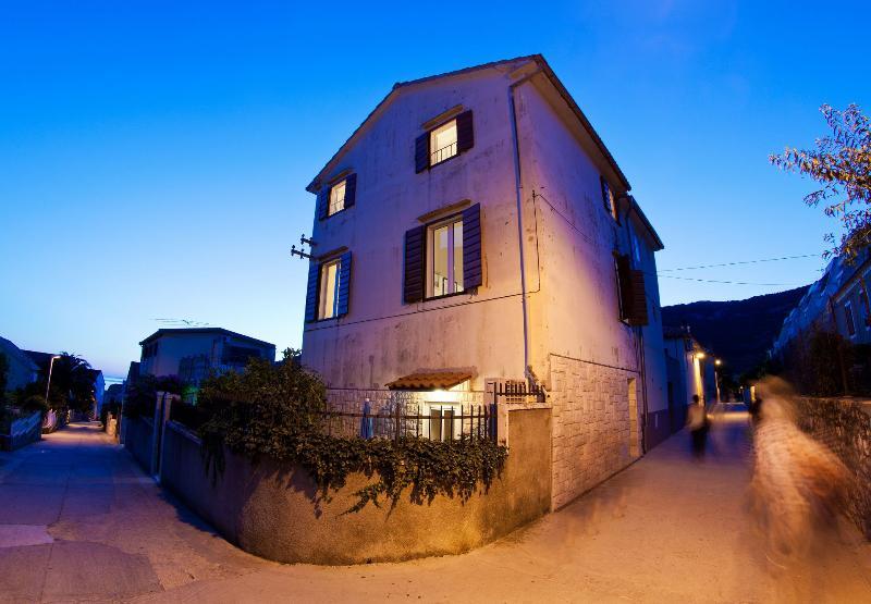 house - 6124 A2 Isabella (2+1) - Komiza - Komiza - rentals