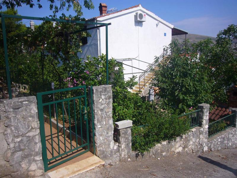 house - 6140 A1(4) - Okrug Donji - Okrug Donji - rentals