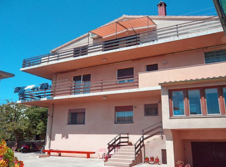 house - 6144 A2(2+2) - Betina - Betina - rentals