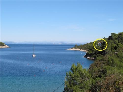 house - 6147 H(6) - Cove Stoncica (Vis) - Cove Stoncica - rentals