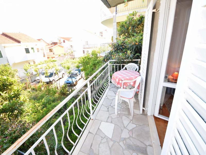 Lastavica 1(4+1): balcony - 6706  Lastavica 1(4+1) - Orebic - Orebic - rentals