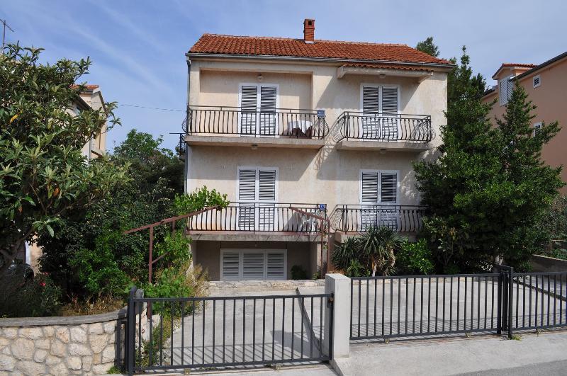 house - 7211 A2(4+1) - Biograd - Biograd - rentals
