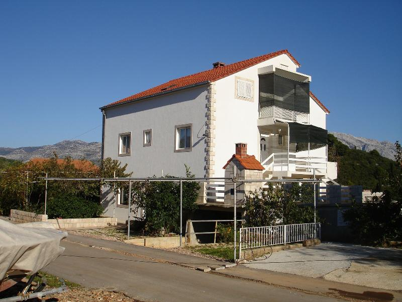 house - 01414KORC A2(2) - Korcula - Korcula - rentals