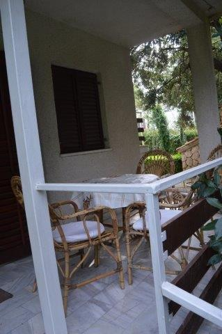 Margerita(2+2): balcony - 7875  Margerita(2+2) - Biograd - Biograd - rentals