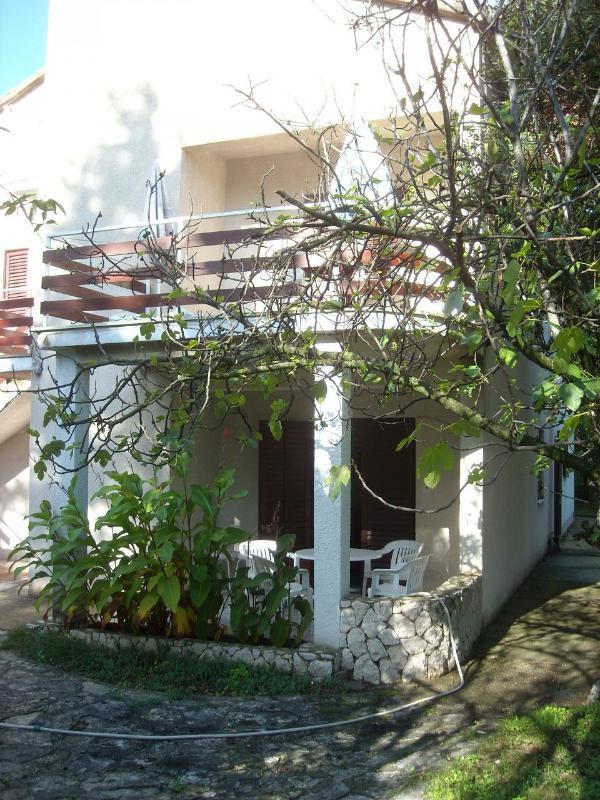 house - 7875  Lukrecija(2+2) - Biograd - Biograd - rentals