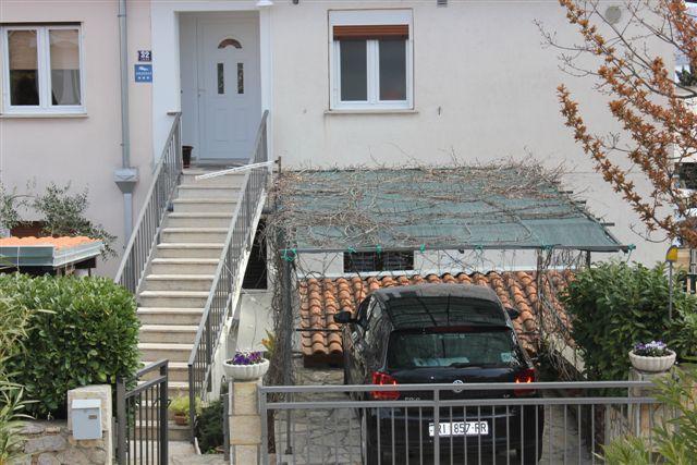 house - 7881 A1(2+1) - Malinska - Malinska - rentals