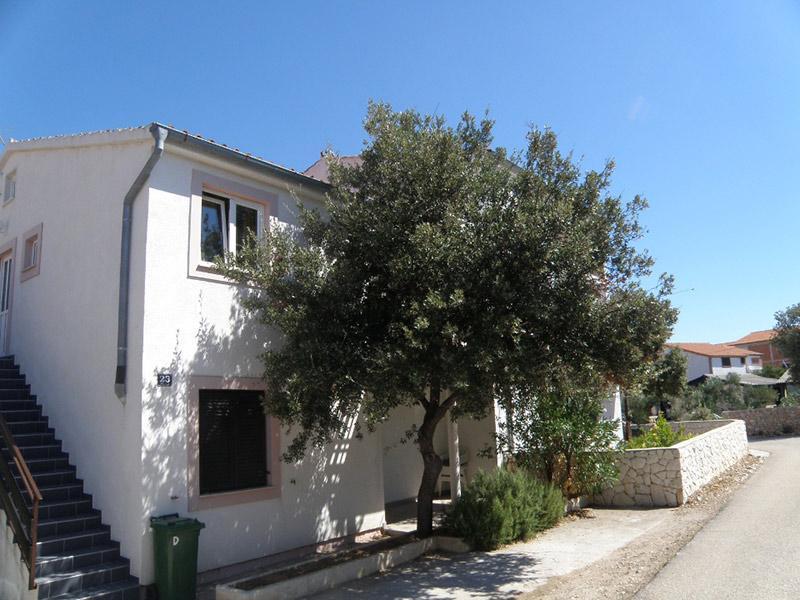 house - 7884  A1(2+2) - Jezera - Jezera - rentals