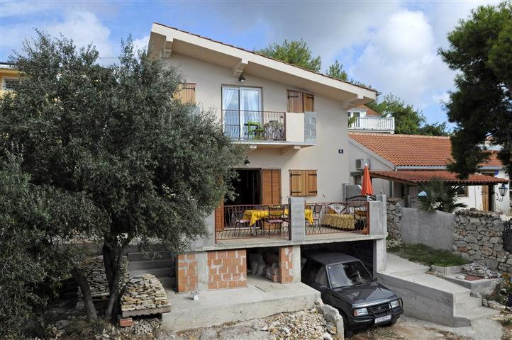 house - 7888 Maslina1 (2+1) - Cove Rukavac - Rukavac - rentals