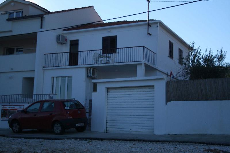 house - 7920  A1(5+1) - Arbanija - Arbanija - rentals