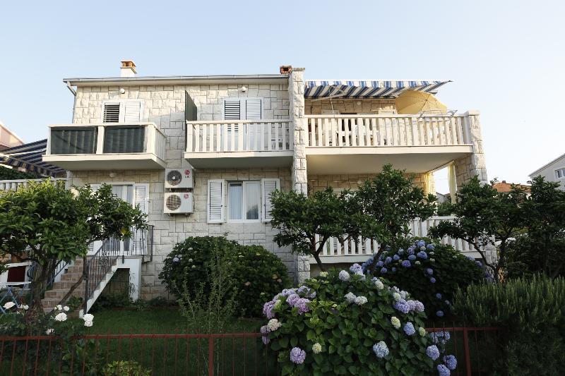 house - 03801SUPE A3(2+1) - Supetar - Supetar - rentals