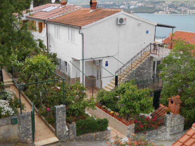 house - 8009 A1(4+1) - Okrug Donji - Okrug Donji - rentals