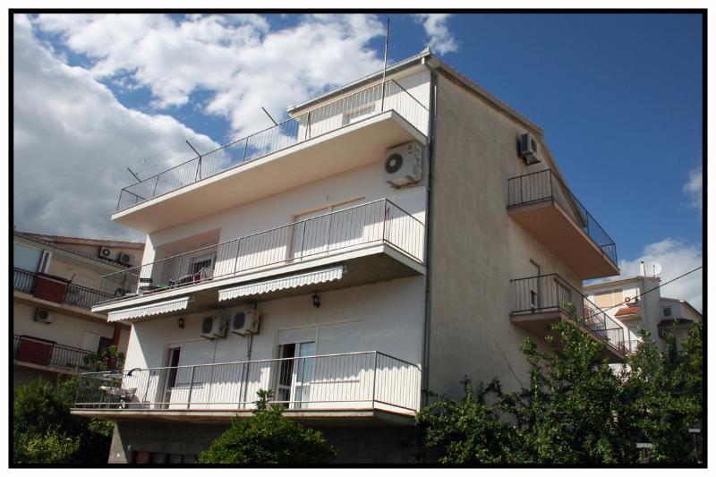 house - 2565 A1(2+2) - Podstrana - Podstrana - rentals