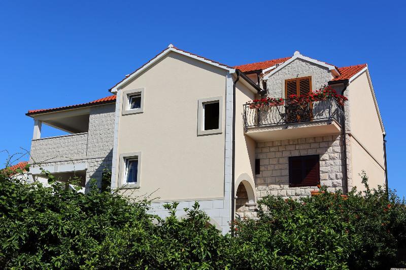 house - 8143 A1(6) - Supetar - Supetar - rentals