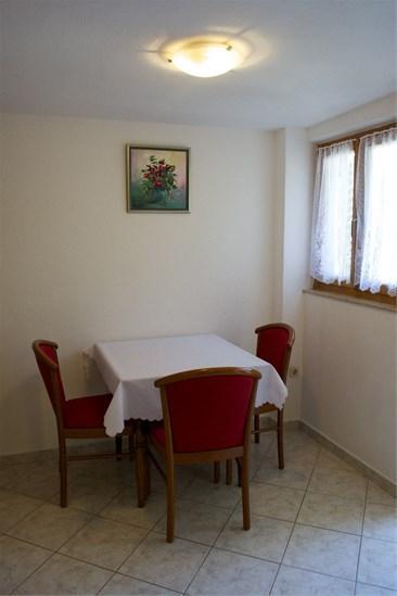 A3(3): dining room - 8214 A3(3) - Mali Losinj - Mali Losinj - rentals
