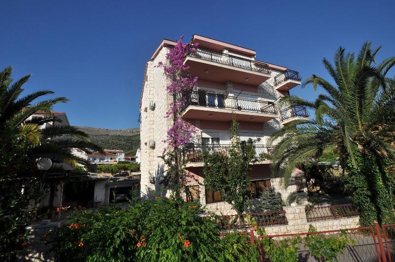 house - 8219 R4(3) - Podstrana - Podstrana - rentals