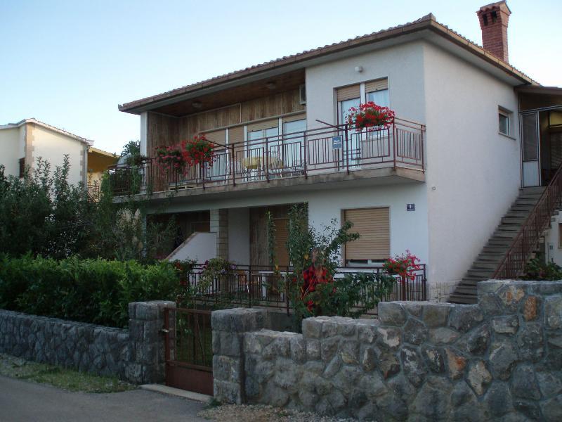 house - 8293 A2(2+1) - Malinska - Malinska - rentals